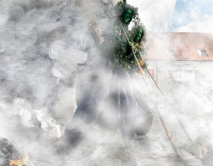 Stelzenlauf Regensburg