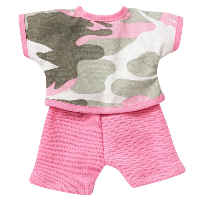 Babypuppen & Zubehör Puppen-Unterwäsche Größe 35-45 cm
