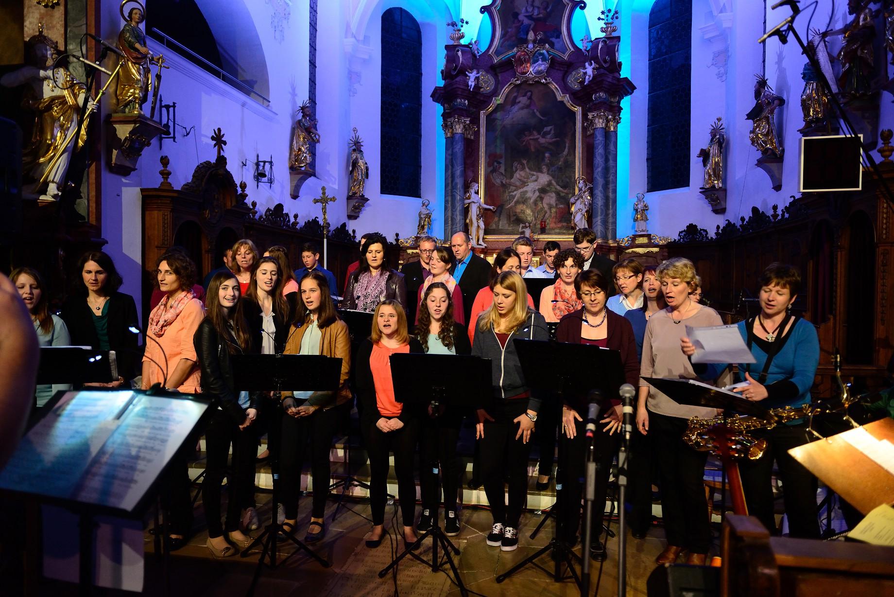 Best of Konzert- 20 Jahre ChorbandE
