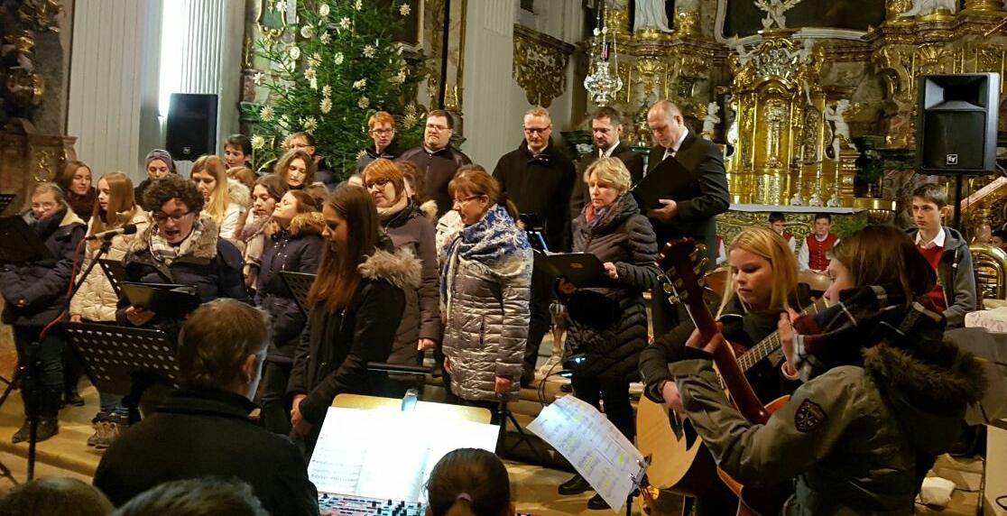 Ehingen singt und klingt im Advent 2017