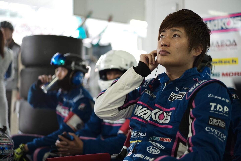 大嶋和也 2019 SUPER GT 第3戦 鈴鹿サーキット決勝