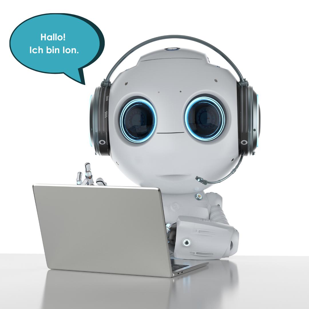 Chatbot Ion