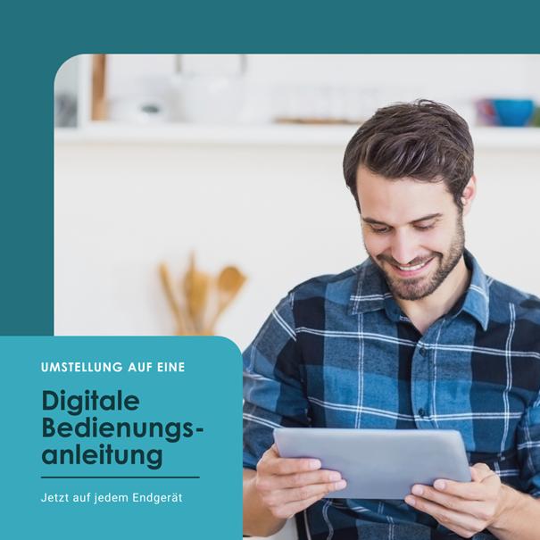 Digitale Bedienungsanleitung