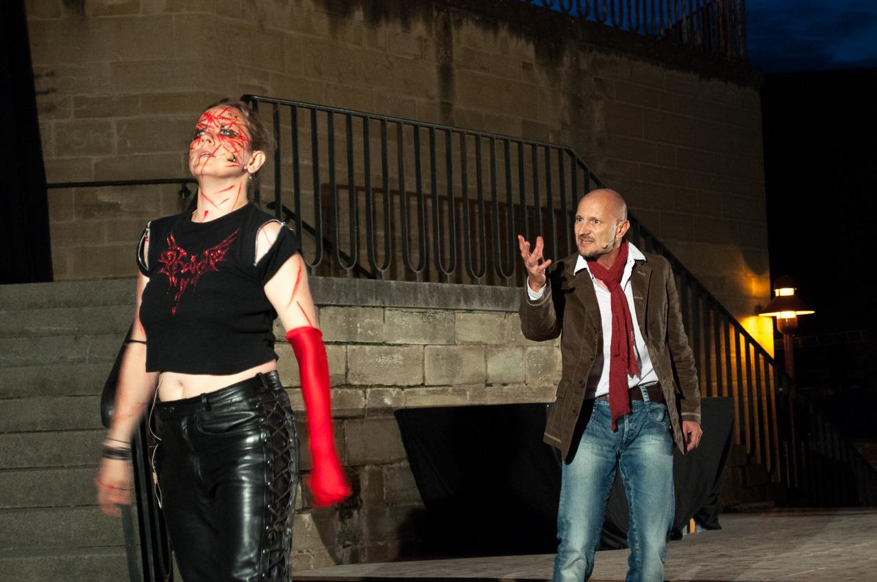 2012: Faust in Faust. Der Tragödie erster Teil