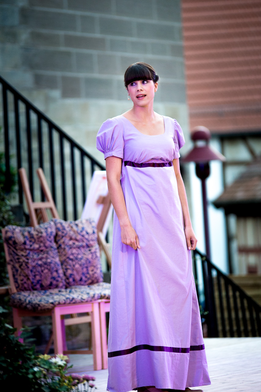 2013: Jane Fairfax in Emma