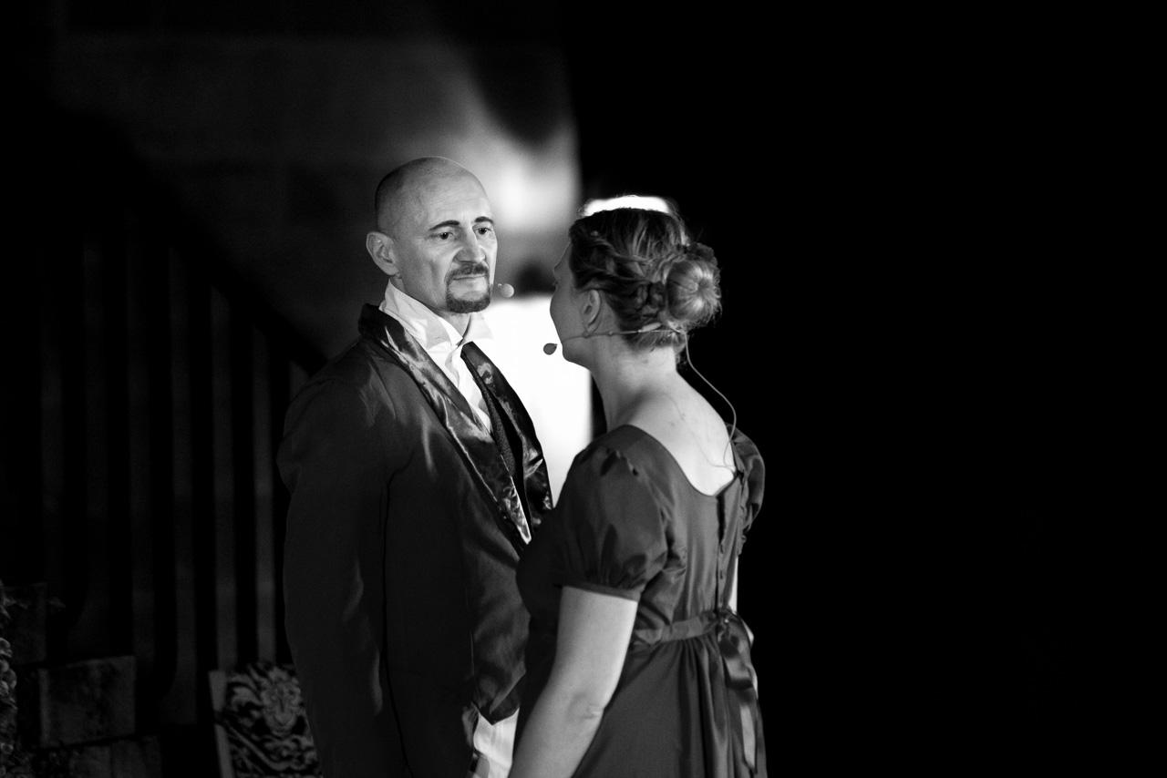 2013: Mr. Knightley in Emma