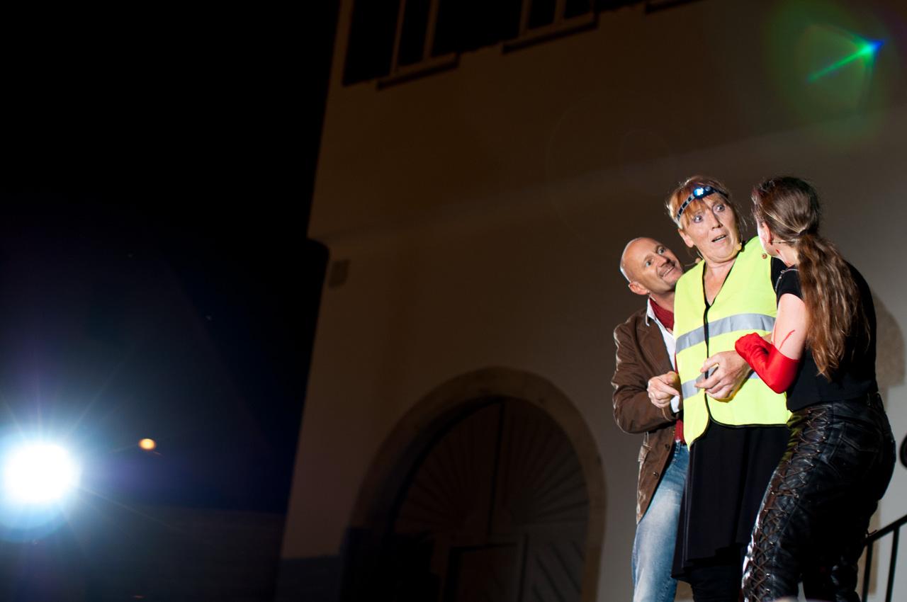 2012: Irrlicht in Faust