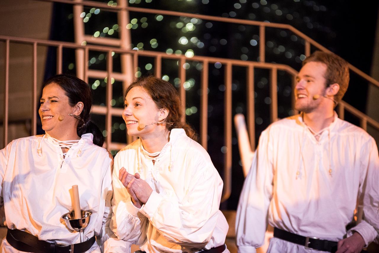 2016: Kadett in Cyrano de Bergerac