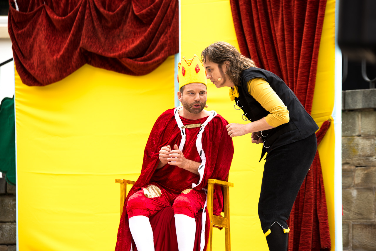 2014: König in Siebene auf einen Streich