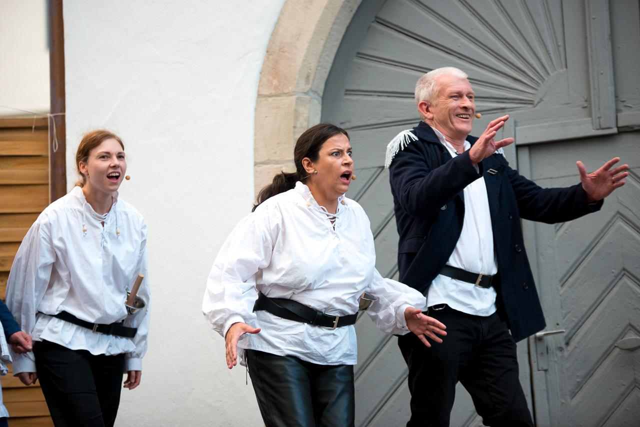 2016: Carbon de Castel-Jaloux in Cyrano de Bergerac