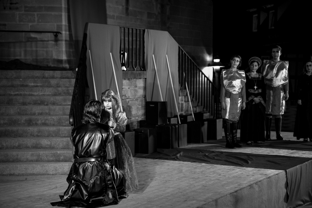 2014: Krimhild in Die Nibelungen