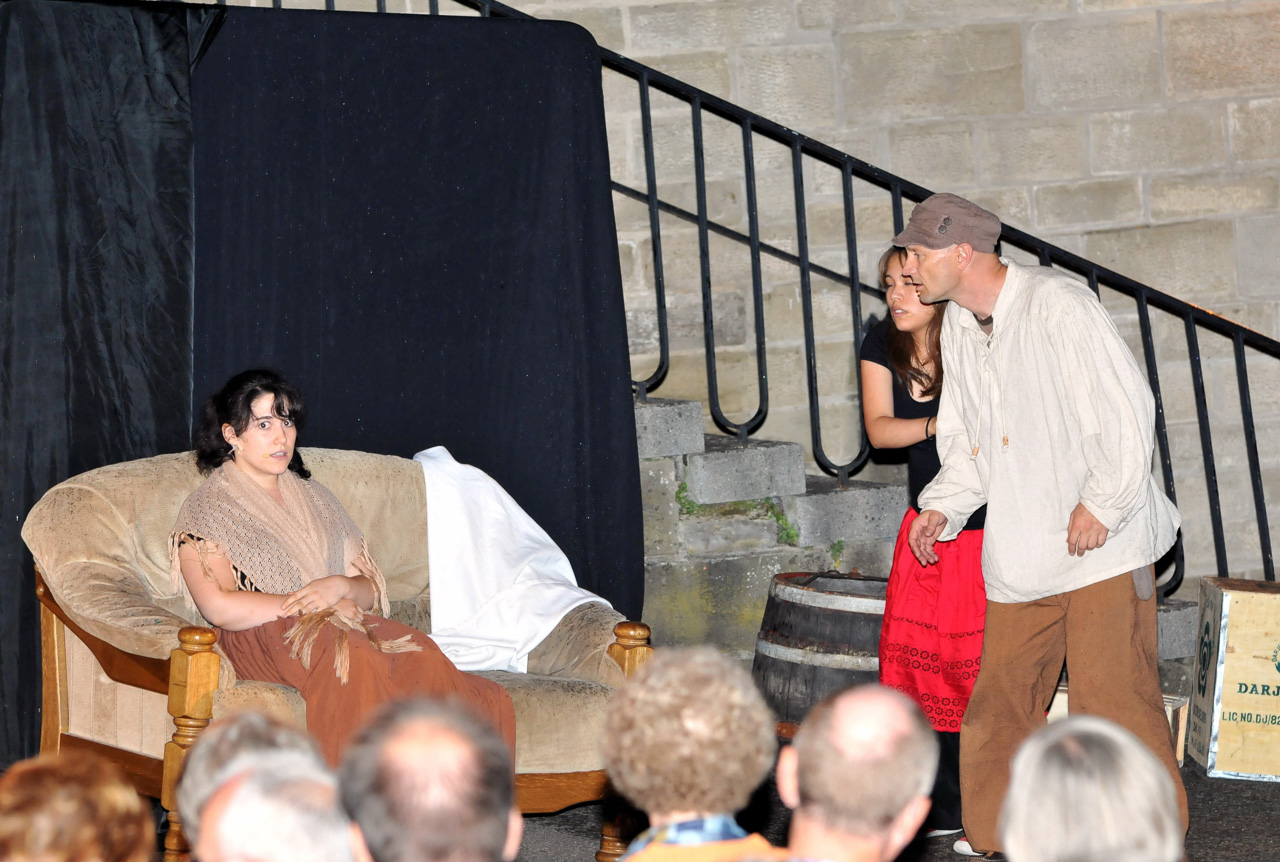 2009: Aase in Peer Gynt