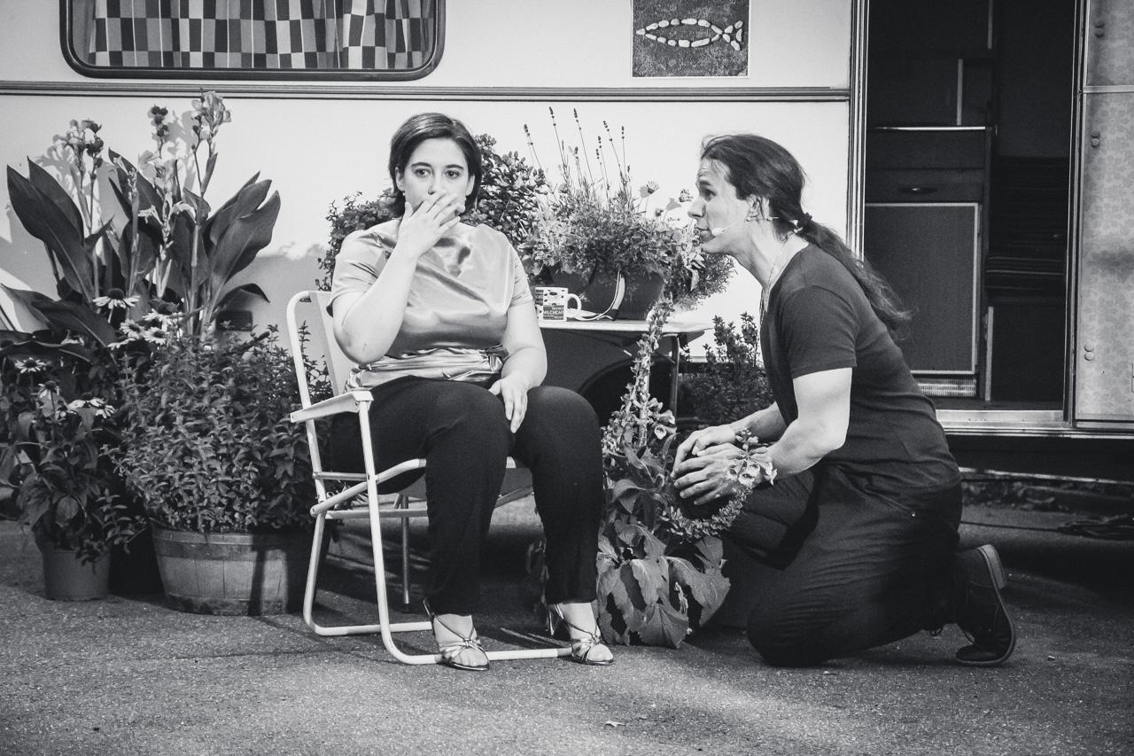 2015: Lorenza in Romeo und Julia