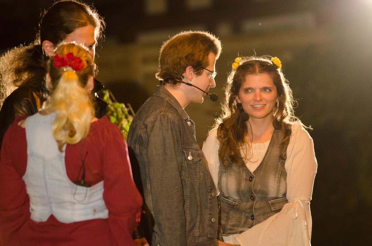 2011: Hermia in Ein Sommernachtstraum