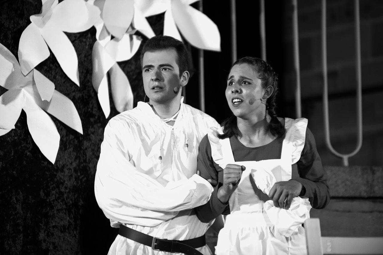 2016: Le Bret in Cyrano de Bergerac