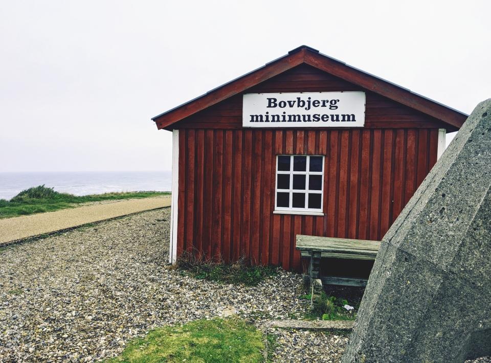 Ein kostenloses Mini-Museum