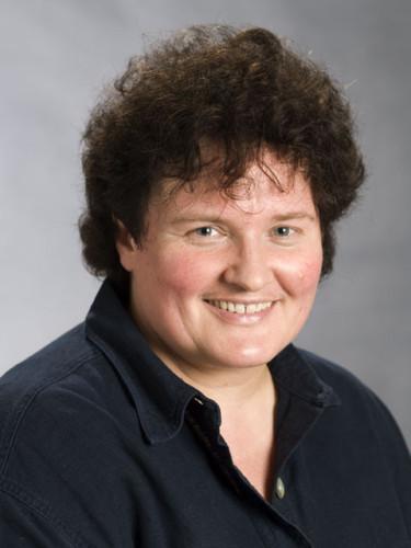 Beisitzerin Cornelia Schürmann