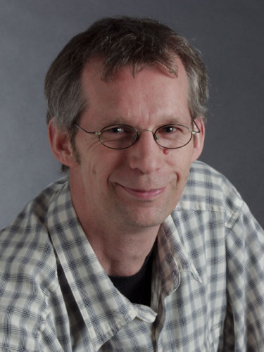 Stellvertretender Vorsitzender und Kassenwart Michael Homann