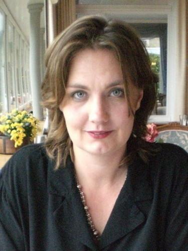 Vorsitzende Katie-Kathrin Gödert