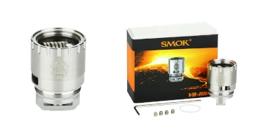 RBA Base SMOK TFV8 Cloud Beast