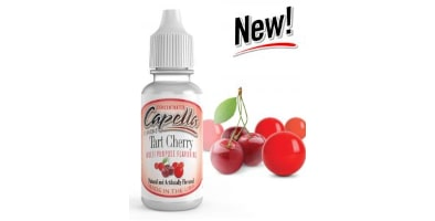 Capella Flavors Tart Cherry Concentrate