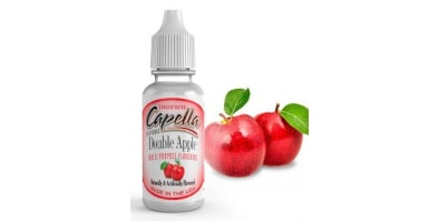Capella Flavors Double Apple Concentrate