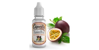 Capella Flavors Passion Fruit Concentrate