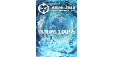 Vape Base 100 PG