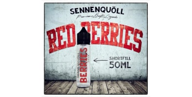 Sennenquoell Red Berries