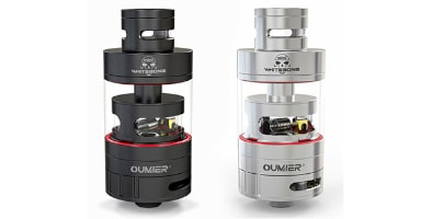 Oumier White Bone Mini RTA