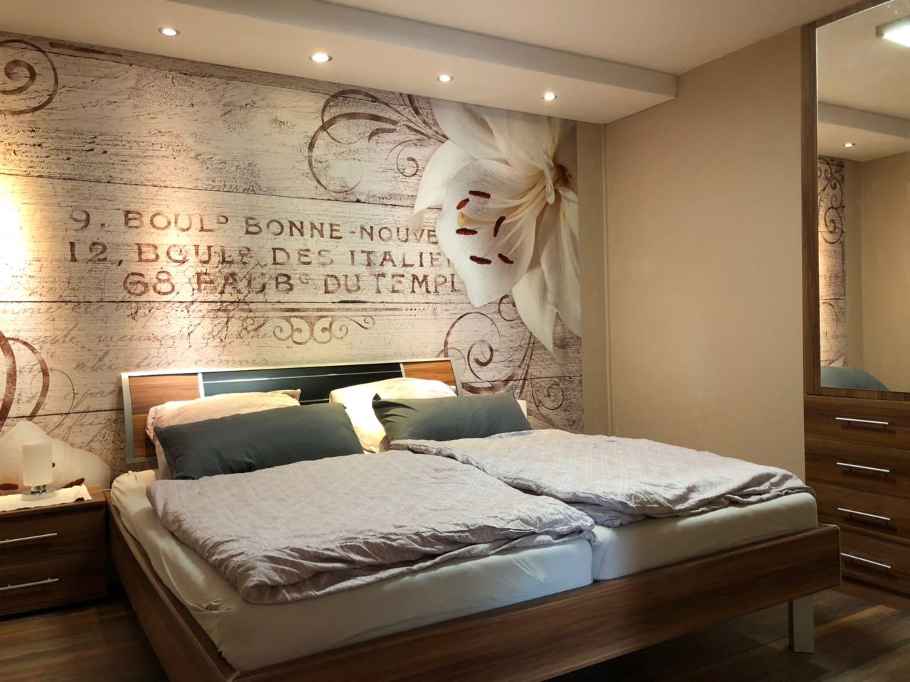 Träumen und schlafen mit großen oder kleinen Kissen, wie Sie möchten