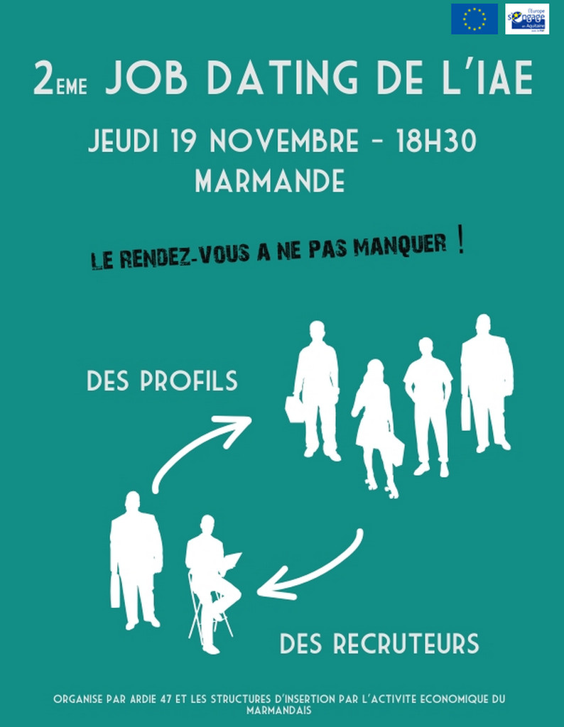 emploi Dating Limousin OQ significa datant em Ingles