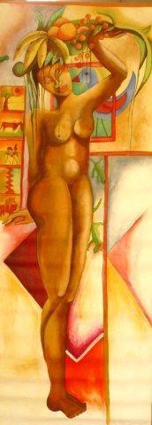 femme frits - 170/55 -