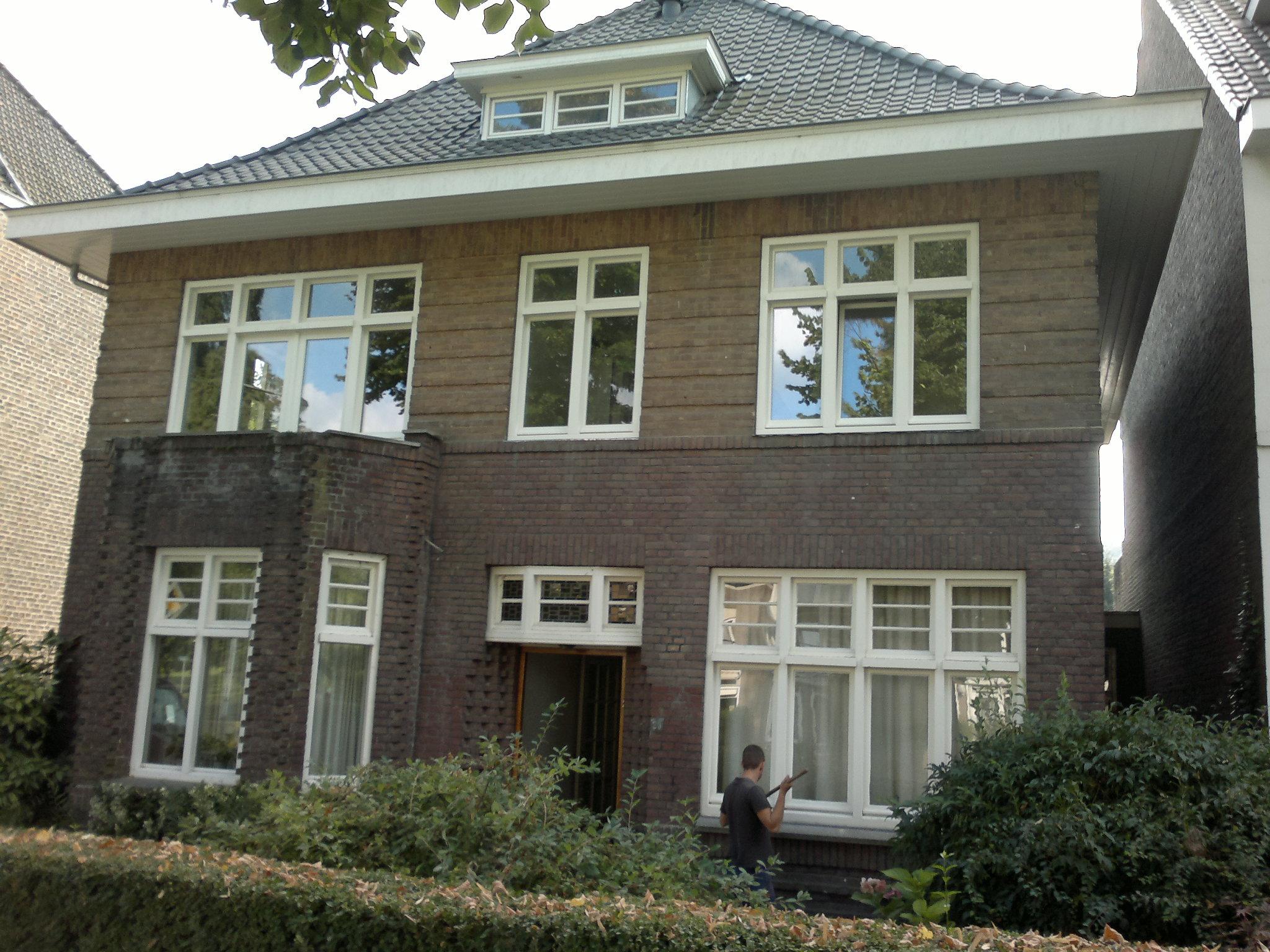 houten ramen in Valkenburg a/d Geul
