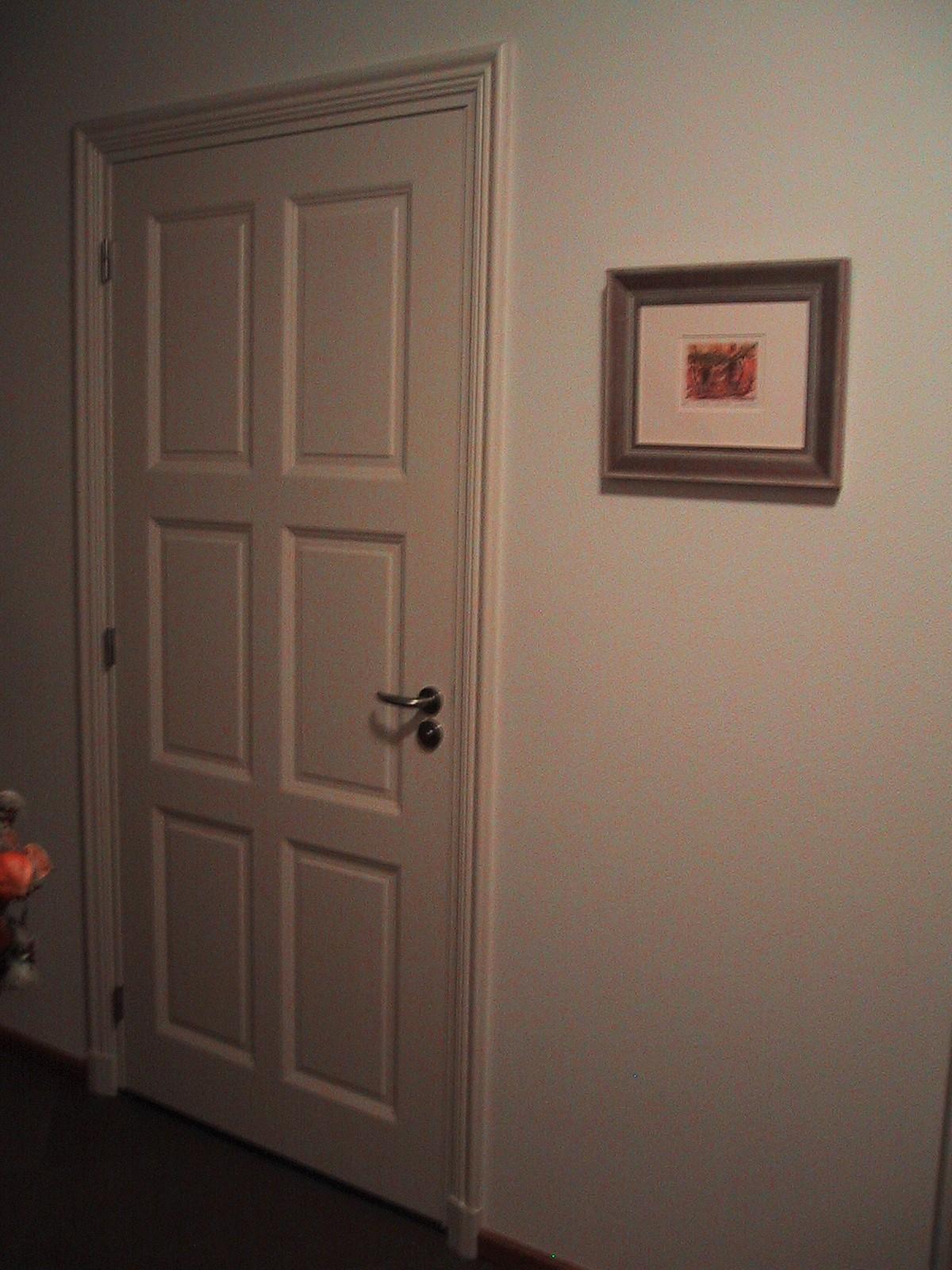 binnendeur spaans