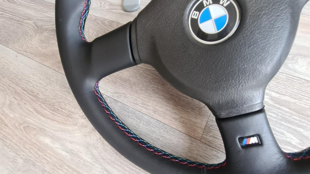 Lenkrad BMW