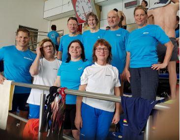 Das SG Lübeck Team