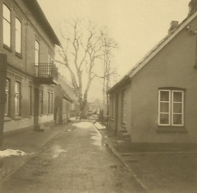 Oberndorf Oste 2. Pfarrgang