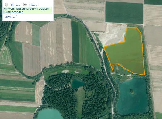 Hubfeldsee Süd I