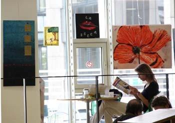 Literaturcafe Essen