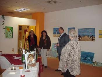 Vernissage Emotion