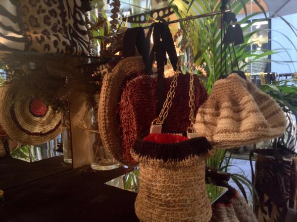 Fait main France Raphia naturel Ficelle de Jute Crochet Tricot