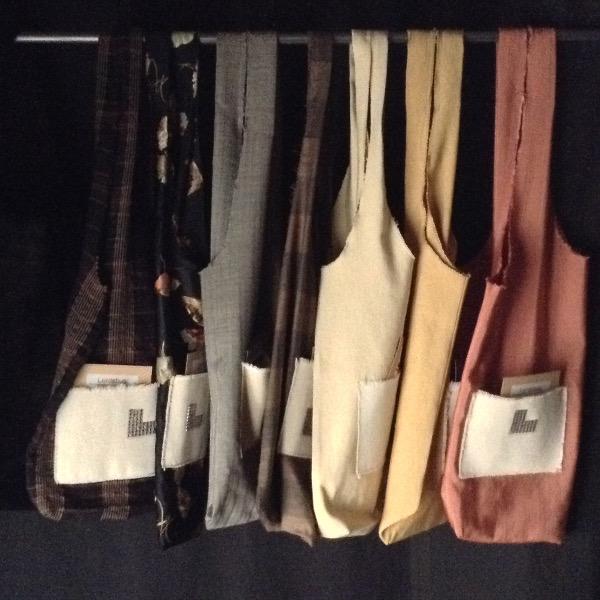 Shopping Bag offert dès 150€ d'achat