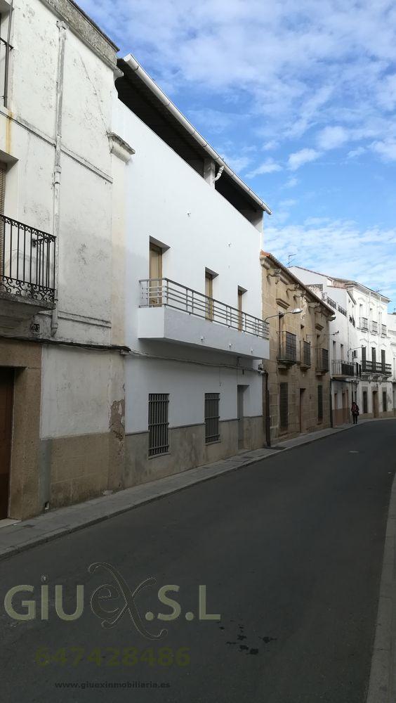 Arroyo de la Luz- Luis Chaves