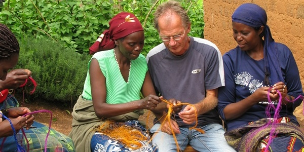 The Rwandans are friendly and welcoming; their hospitality is known to all visitors and tourists.