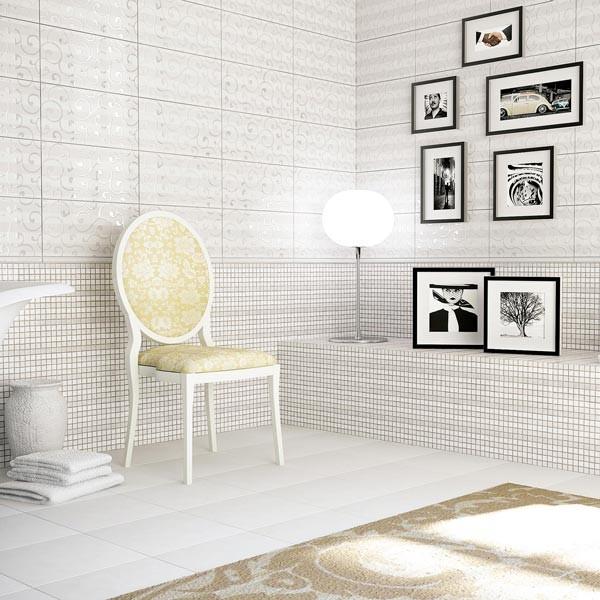 Rivestimento 20x40 casaeco pavimenti e rivestimenti in ceramica rubinetterie per bagno - Stock piastrelle versace ...