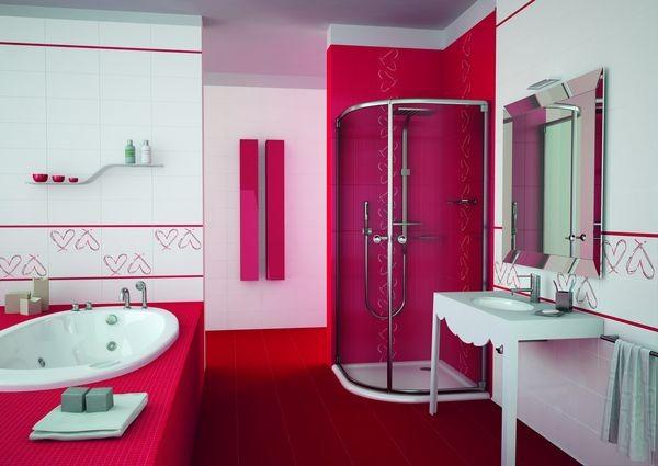 rivestimento per bagno