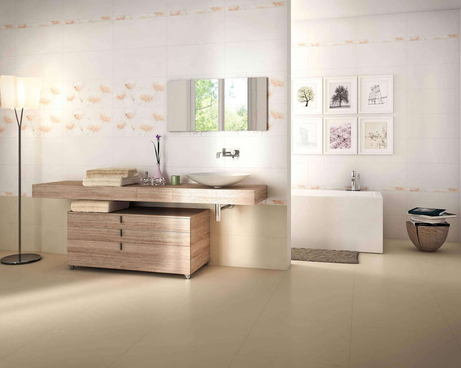 Pavimento spessore mm 4 8 casaeco pavimenti e rivestimenti in ceramica rubinetterie per bagno - Piastrelle bagno legno ...