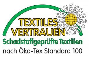 Frei von Schadstoffen: Öko-Tex 100
