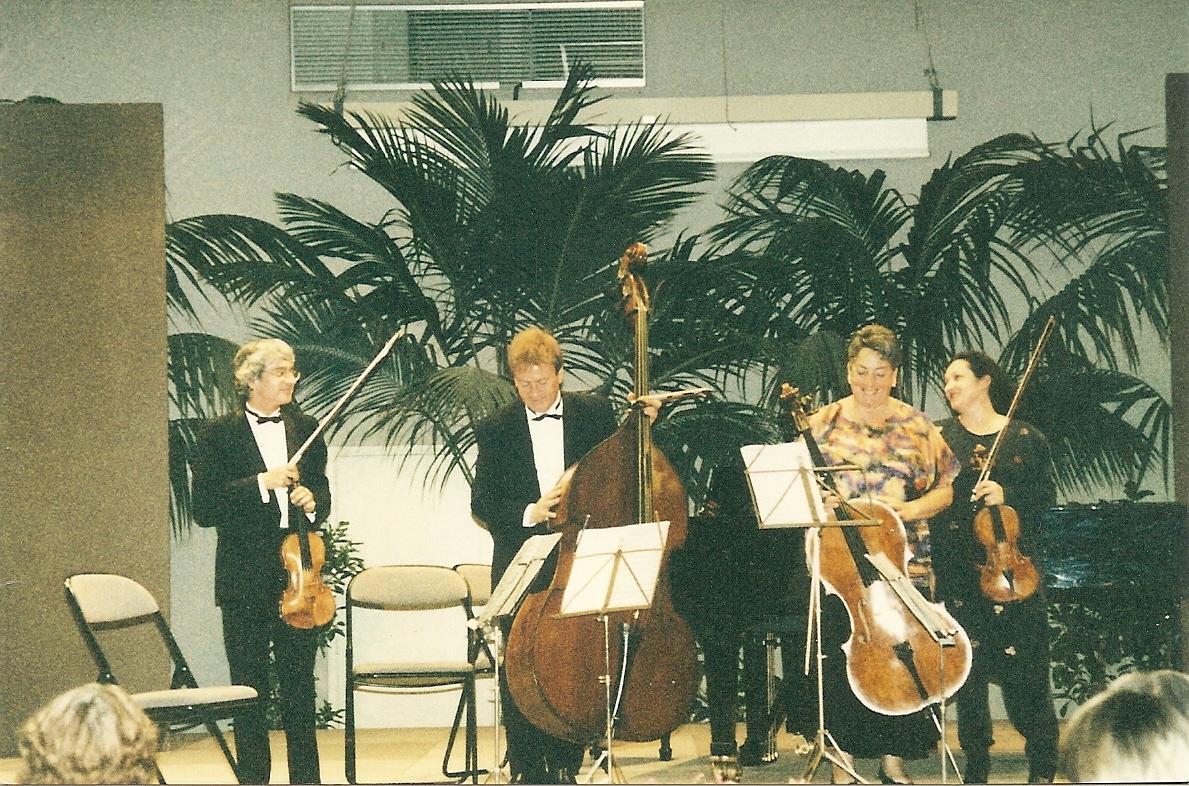 Musique de chambre site de michelcrenne for Bach musique de chambre